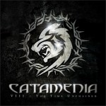 Catamenia -VIII: The time unchained