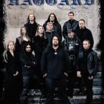 Haggard Band