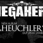 Megaherz - Heuchler