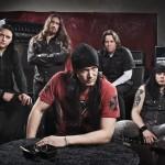 Poisonblack - Band