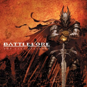 "Battlelore ""The Last Alliance"""