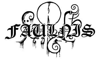 Fäulnis (Logo)