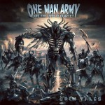 One Man Army And The Undead Quartett - Grim Tales