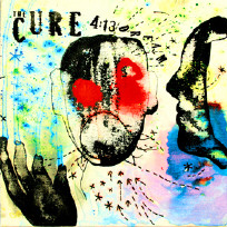 Das 13. Album von The Cure