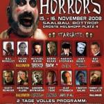 Weekend of Horror