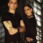 Martin und Tina Schindler (Black Heaven)