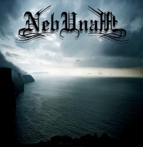 Nebunam - Nebunam EP