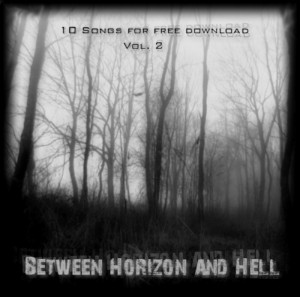 Various artists - Vol.2: Between horizon and hell
