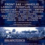 Amphi Festival 2009 (klicken zum Vergrößern)