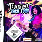 Guitar Rock Tour