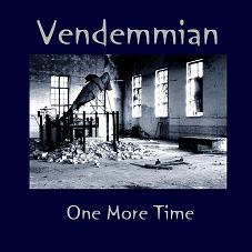 "Vendemmian - ""One More Time"""