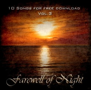 Various artists - Vol.3: Farewell of night