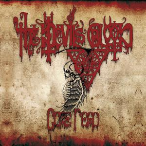 The devil's blood - Come reap EP
