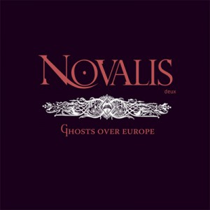 Novalis deux - Ghost over Europe