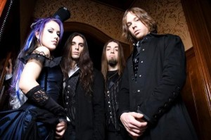 The Agonist (Band)