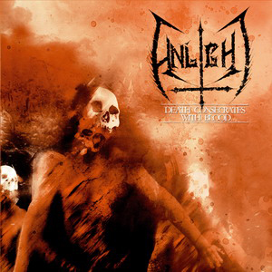 Unlight - Death consecrates blood