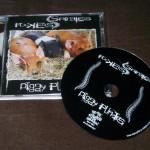 Spineless Fuckers - Piggy Puppies