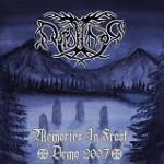 Dyrathor - Memories in Frost