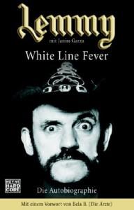 Lemmy Kilmister - White Line Fever