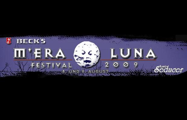 M`era Luna Festival 2009