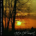 Varoius Artists - Vol.6: After the sunset