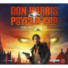 Don Harris - Psycho Cop Folge 1