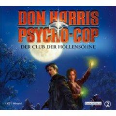 Don Harris - Psycho Cop Folge 2