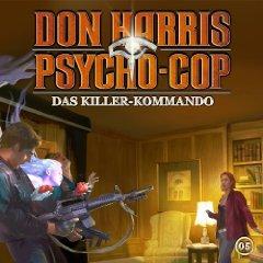 Don Harris - Psycho Cop Folge 5