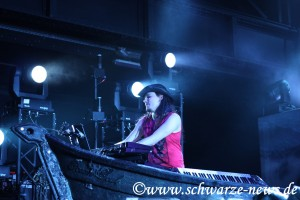 Tuomas Holopainen - Nightwish