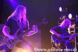 Marco & Emppu - Nightwish