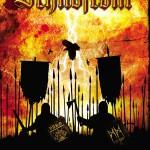 Varg & Minas Morgul - Schildfront