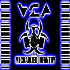V2A - Machinized Infantry