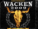 Wacken Open Air 2009