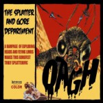 The Splatter and Gore Department - Qagh