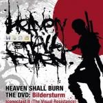 Heaven Shall Burn - Bildersturm