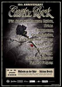 Castle Rock 10