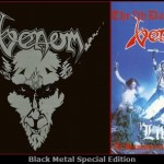 Black Metal - Special Edition