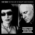 Mona Mur / En Esch - 120 Tage.
