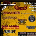 Rocktower Festival