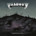Valborg - Glorification of pain