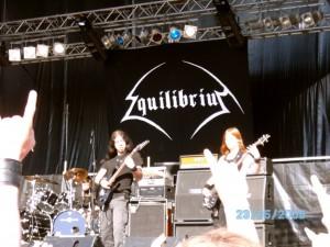 Legacy Fest - Equilibrium