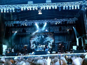 Legacy Fest - Kataklysm