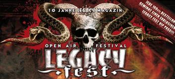Legacy Fest