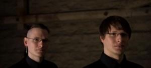 Manuel und Magnus Bartsch