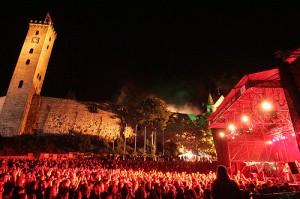 Feuertanz Festival 2009