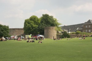 Castle Rock Festival 2009