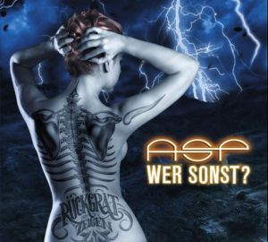 ASP_Wer Sonst_Cover_Standard CD1
