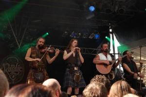 Rapalje - Burgfolk Festival 2009