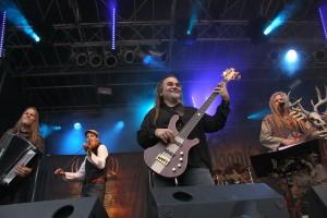 Korpiklaani - Burgfolk Festival 2009