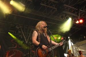 Schelmish - Burgfolk Festival 2009